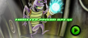 Monster Prison Break